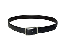 AF-174 Mens nice quality leather formal belt